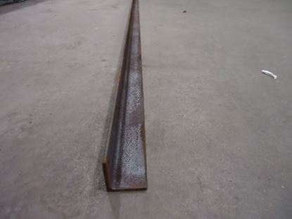 Picture of Steel bar angle 0110-00006
