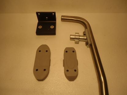 Picture of Exterior lever handle 0312-00034