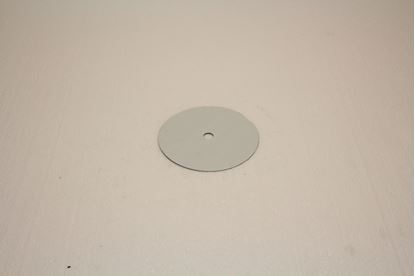 Picture of Suspension disc white steel 0310-00005