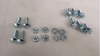 Picture of 1277 Hinge screw kit