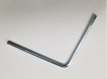 Picture of Hexagonal wrench - 0322-00003