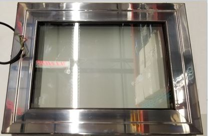Picture of Heated window 0320-00004