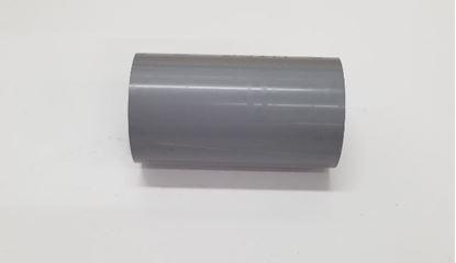 "Picture of PVC Conduits 2"" x 4 1/4"" 0803-00083."